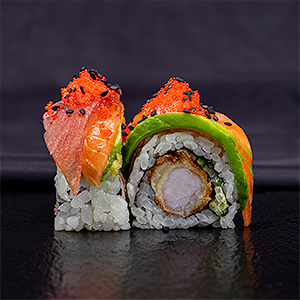 Foto Red Passion Roll